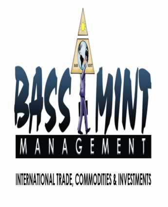 Bass-Mint Logo